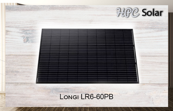 PE and PB Series by LONGi Solar