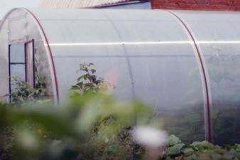 HPC Greenhouse