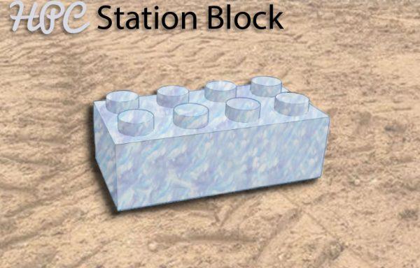 Station Block